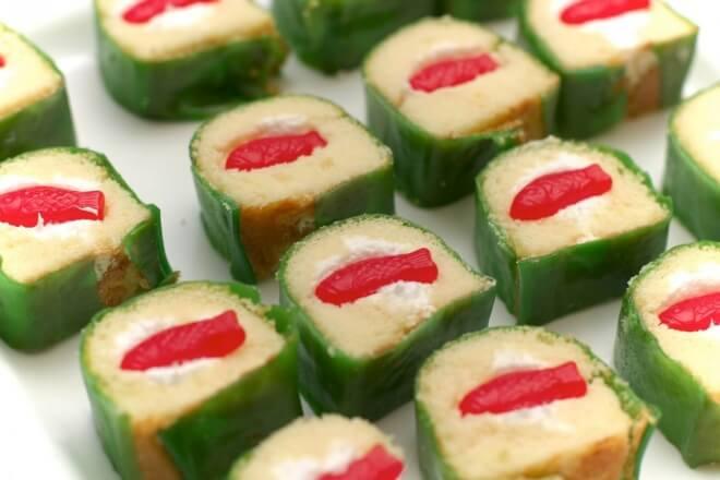 Boys Under the Sea Party Food Snack Ideas