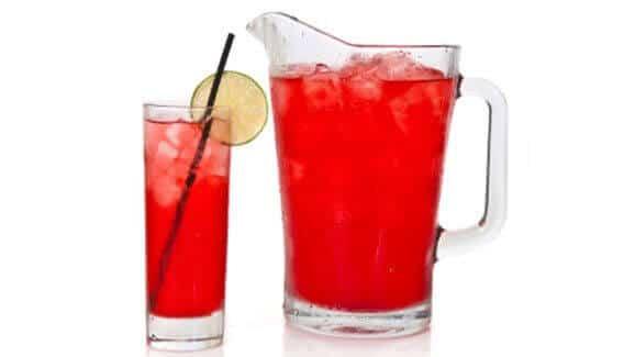 Hawaiian Punch Summer Drink