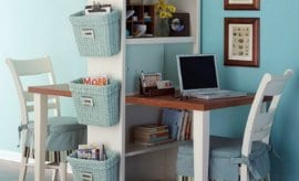Best DIY homework Stations