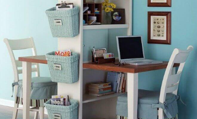 Best DIY homework Stations