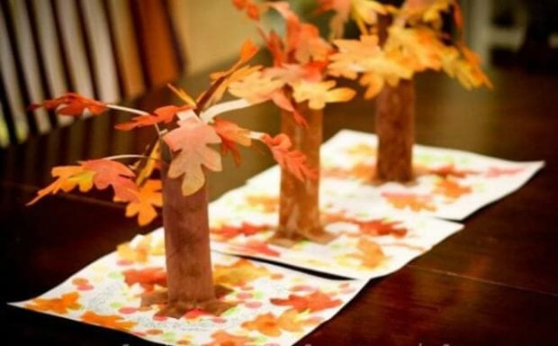 14 Fall Party Craft Ideas For Kids Spaceships And Laser Beams