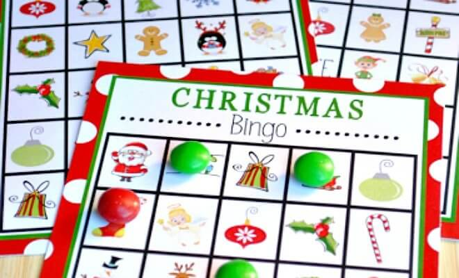 7 free printable christmas games for your holiday party spaceships and laser beams