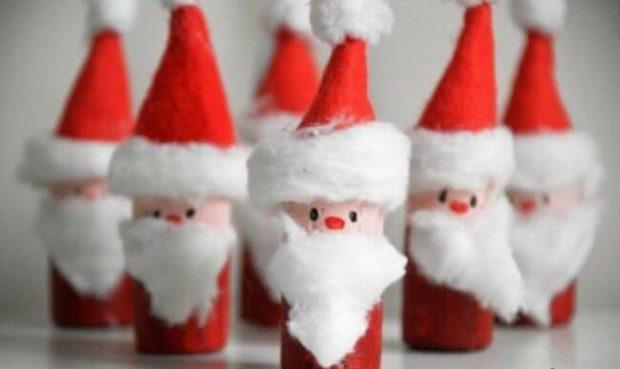 11 DIY Christmas Crafts for Kids