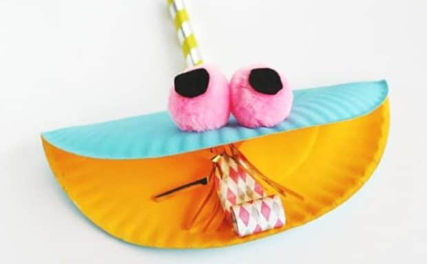 20 New Year S Eve Crafts Ideas For Kids Spaceships And Laser Beams