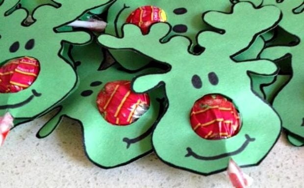 14 Cute Reindeer Craft And Food Ideas Kids Will Love