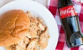 Coca Cola Chicken