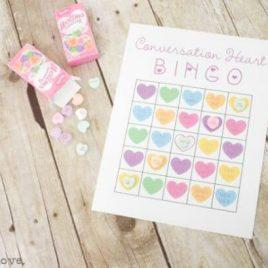 Bingo and Heart
