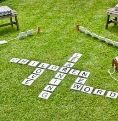Backyard Activities