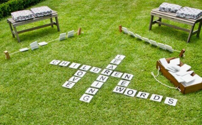 25 Awesome Backyard Activities Spaceships And Laser Beams