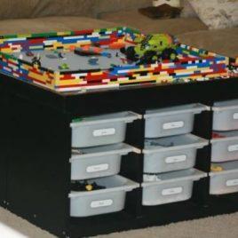 LEGO and Idea