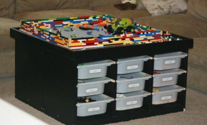 lego storage ideas for boys