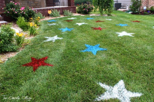 26 July 4th Decoration Ideas That Wow Spaceships And Laser Beams