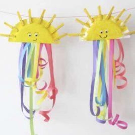 Craft and Summer