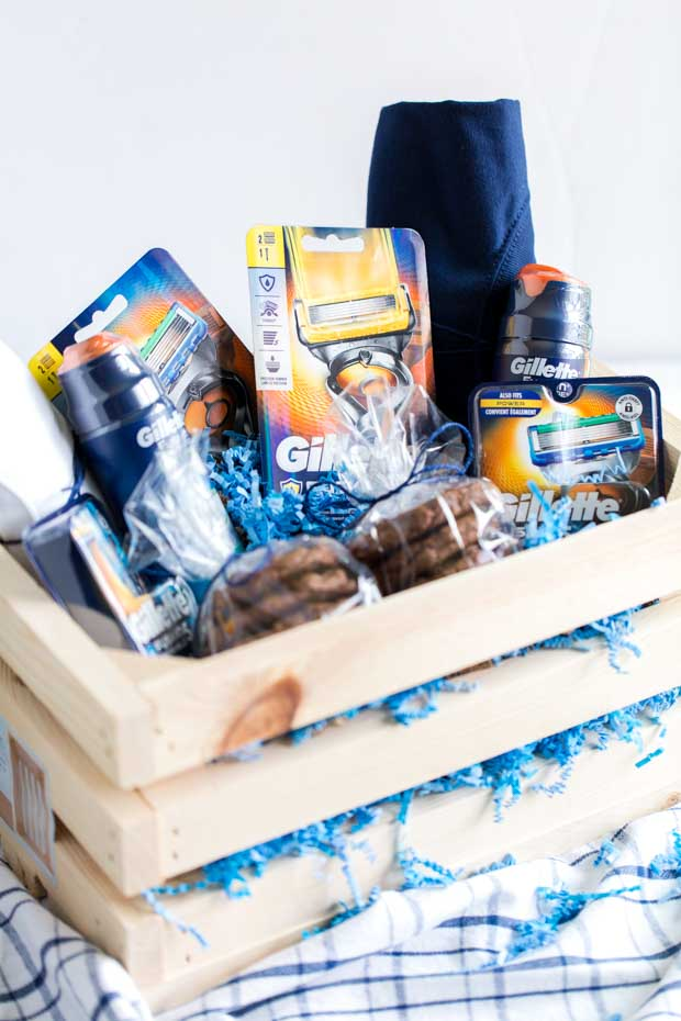 Best Father's Day Gift Baskets