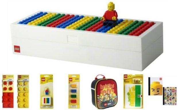 21 Lego School Supplies Spaceships And Laser Beams