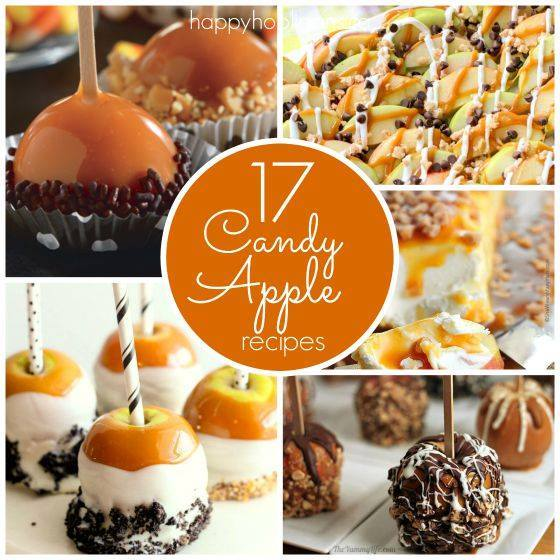 7-candy-apple-recipes