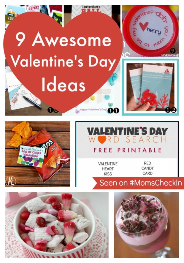 9 awesome valentine 39 s day ideas momscheckin spaceships for Valentines day craft ideas for him