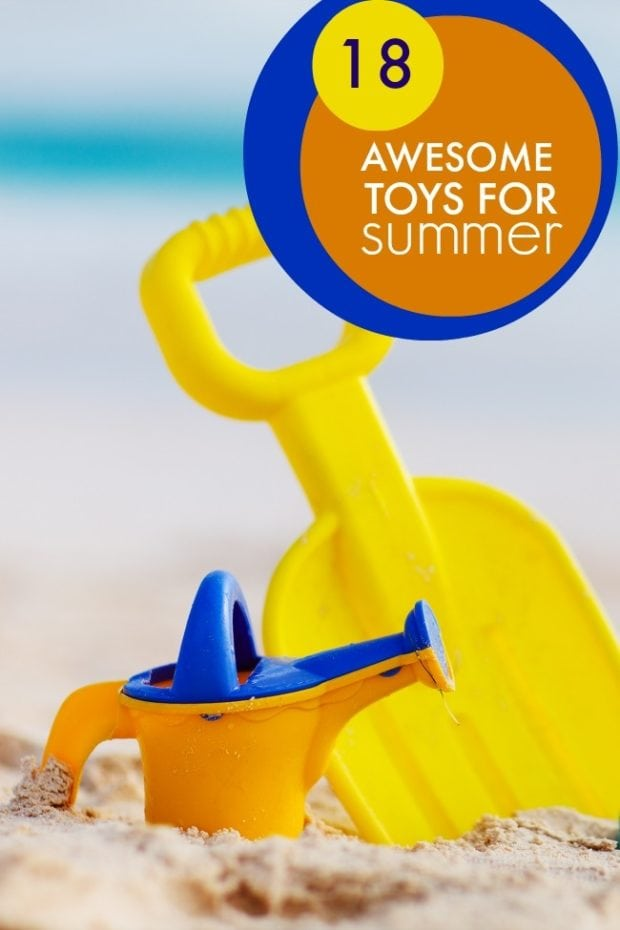18 Awesome Summer Toys For Kids Spaceships And Laser Beams
