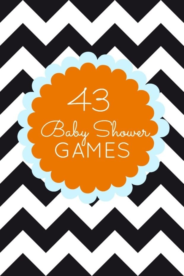 43 of the best boy baby shower games and activities spaceships and
