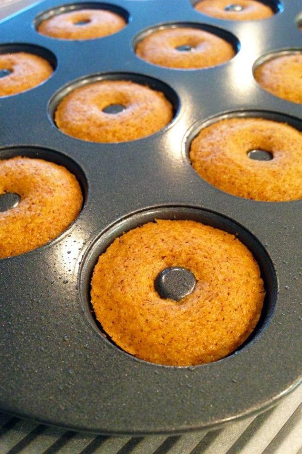Wilton Pumpkin Cake Pan Recipe