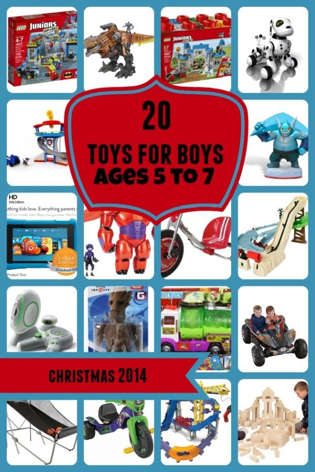 Toys For Boys Ages 3 5 : Toys for boys ages to spaceships and laser beams