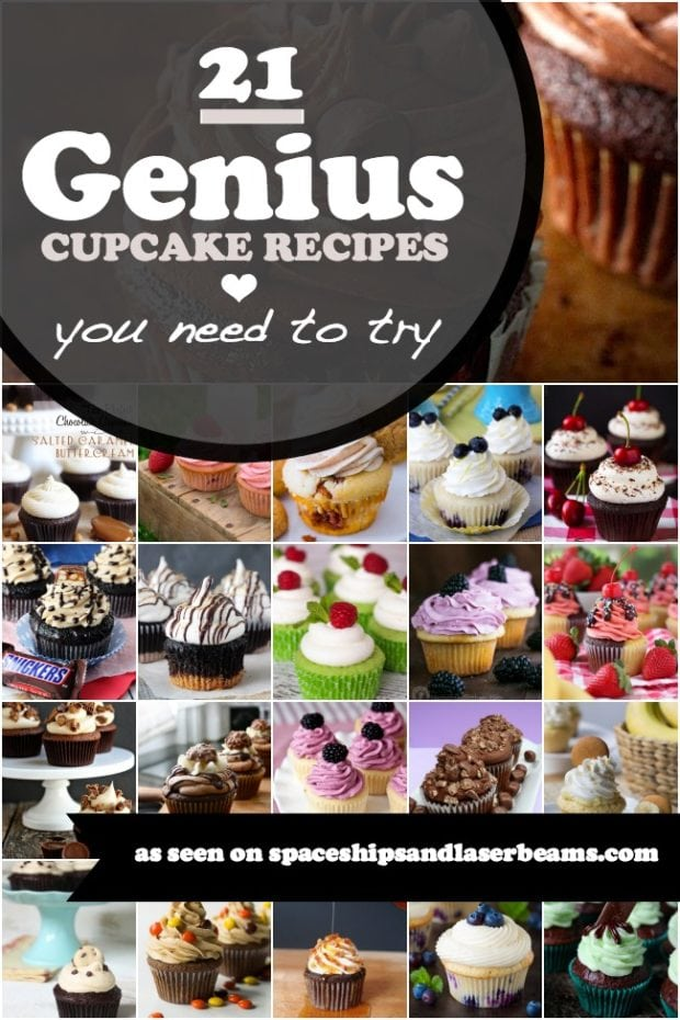 Best Cupcake Recipes