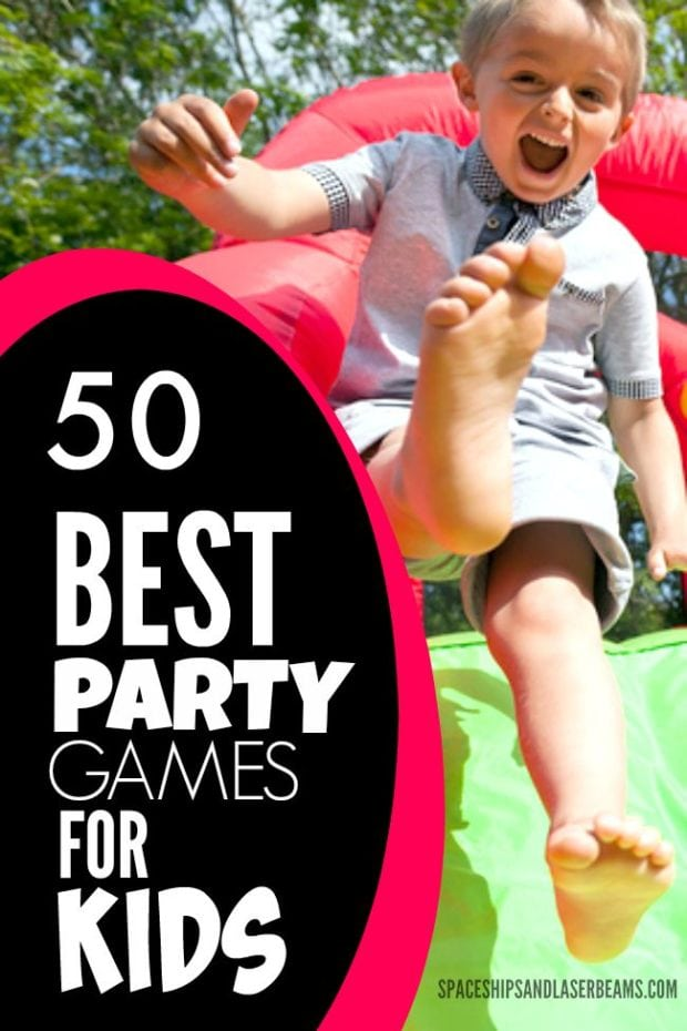 best-party-games-kids