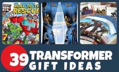 Best Transformers Toys For Boys