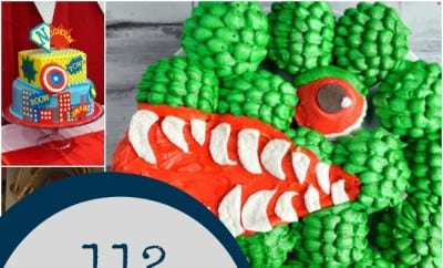 Cool Cakes Boy Birthday Party Ideas And Supplies