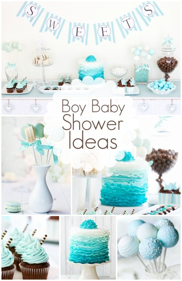 sweet boy baby shower ideas spaceships and laser beams