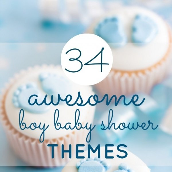 34 awesome boy baby shower themes spaceships and laser beams for Baby clothesline decoration baby shower