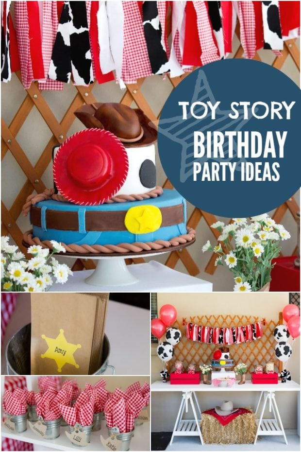 Toys For Birthday Party : A toy story inspired joint birthday party spaceships and