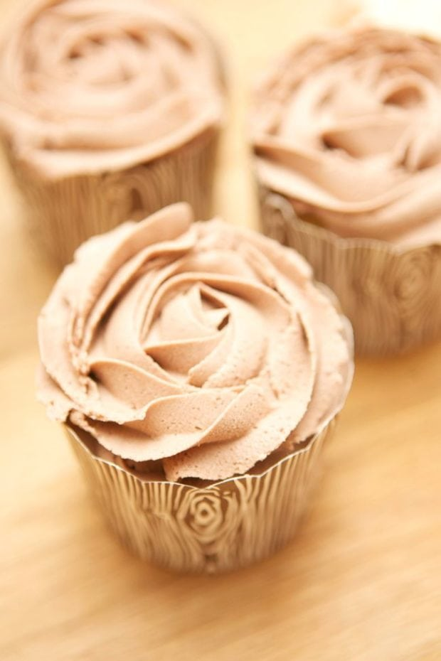 Chocolate Buttercream Icing Recipe
