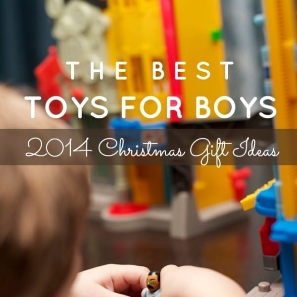 Toys For Boys Christmas Gift Idea 2013 Spaceships And