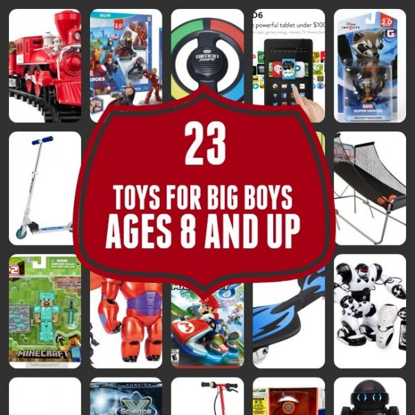 Toys For Ages 8 12 : Toys for big boys ages and up spaceships laser