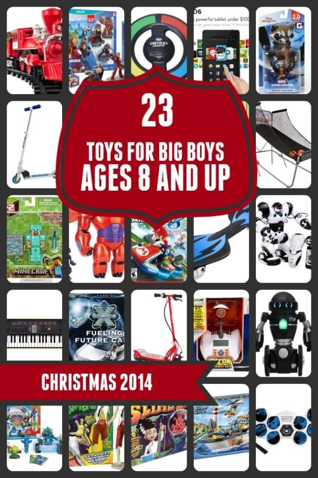 Toys For Big Boys : Toys for big boys ages and up spaceships laser