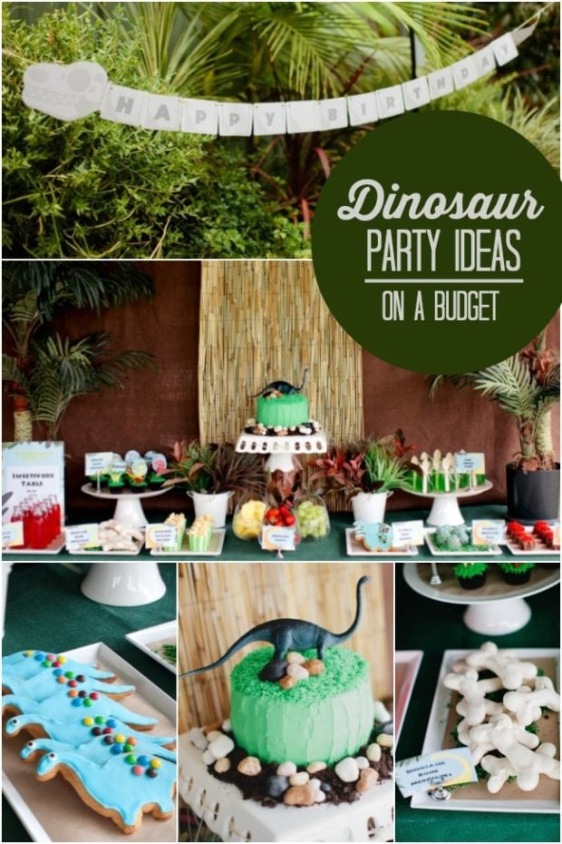 First Birthday Party Decoration Ideas