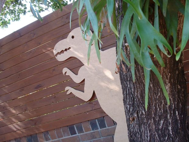 inspiration homemade dinosaur party spaceships and laser beams. Black Bedroom Furniture Sets. Home Design Ideas