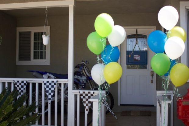 Crafts For Birthday Party Decorations