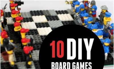 10 diy board games kids will love spaceships and laser beams solutioingenieria Images