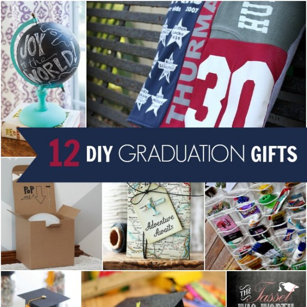 Inexpensive Graduation Gifts Beauteous With DIY Graduation Gift Ideas Images