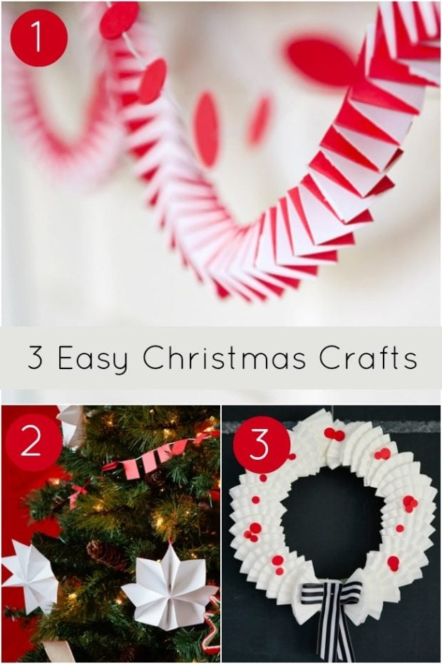 christmas party craft ideas 3 easy craft ideas you will spaceships 3639