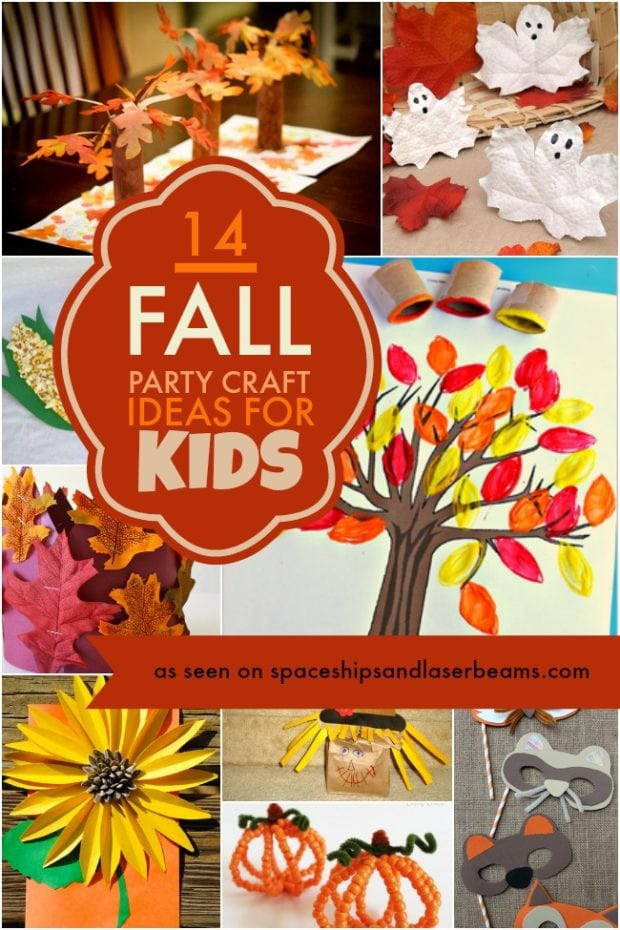 Amanda's Parties To Go: Little Pumpkin Party Set