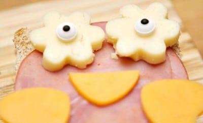 Cute Monster Food Ideas