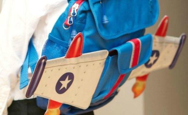 Back to School: Backpacks, Snacks & More!