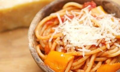 Taste of Italy Pasta Recipe