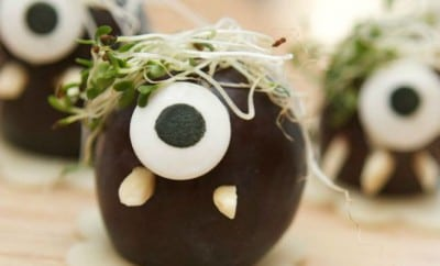 kids party food ideas