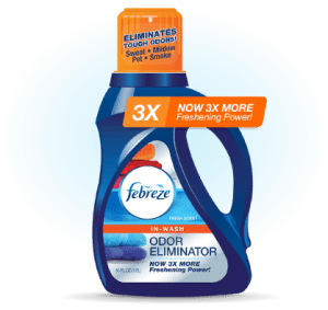 Febreze Odor Eliminator for Laundry