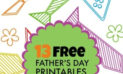 Free Fathers Day Printablesjpg