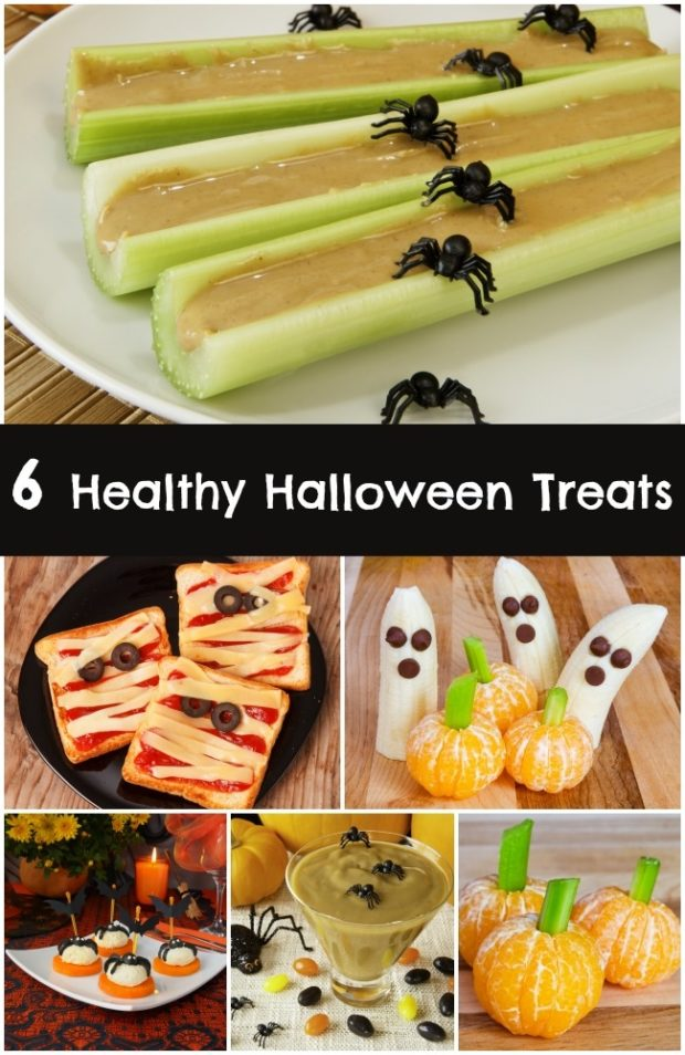 Spin pretzel sticks into a healthy Halloween treat with these chocolate webs. These easy-to-make nibbles have a salty-sweet combo that will satisfy any candy-bar craving.